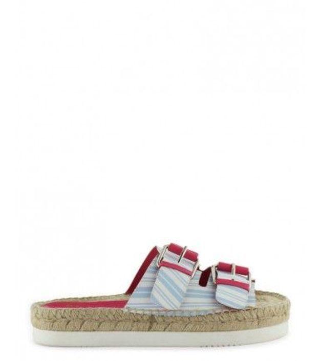 Grosses sandales Cosmoparis