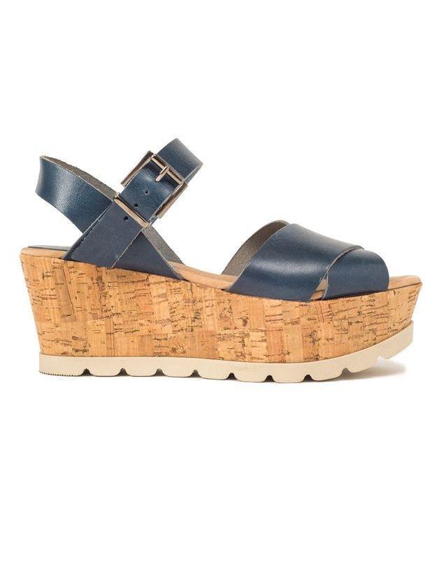 Grosses sandales Indi & Cold