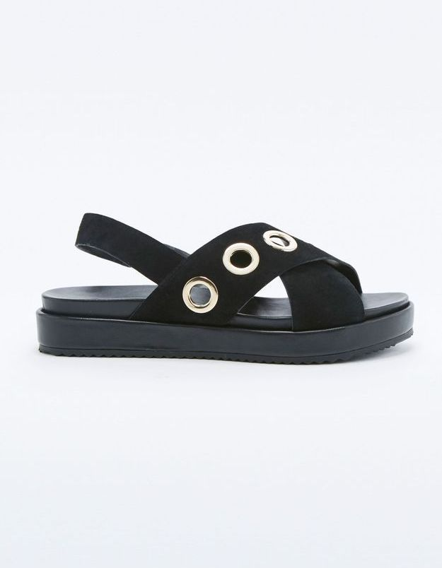 Grosses sandales Urban Outfitters