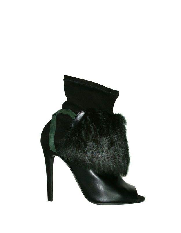 Chaussures Clelia Tavernier