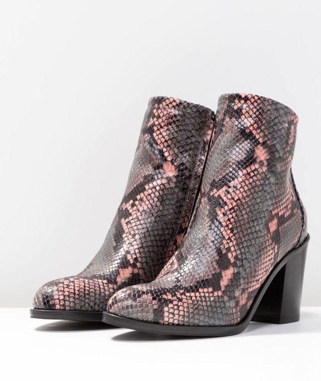 Chaussures Copenhagen