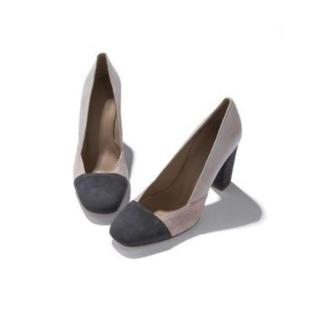 Chaussures Balzac Paris