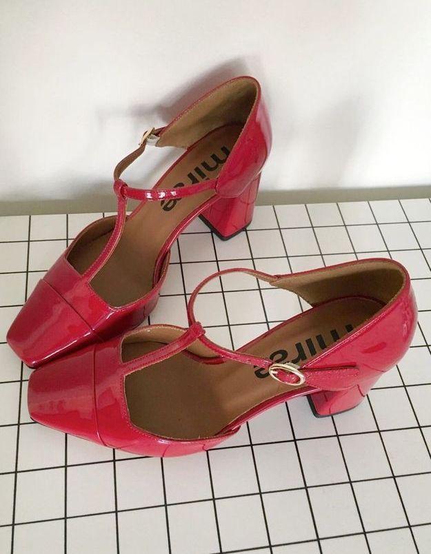 Chaussures Mirae