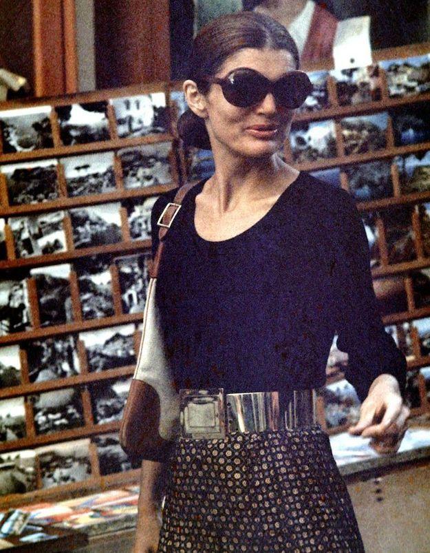 Les sandales cultes de Jackie Kennedy existent toujours et sont sublimes