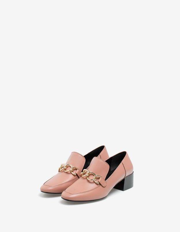 Loafer Uterqüe