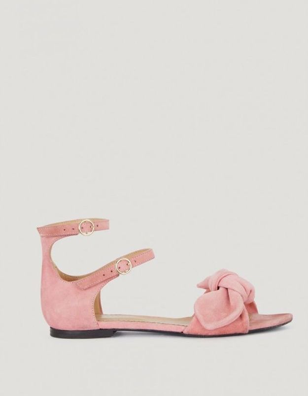 Sandales plates Tara Jarmon