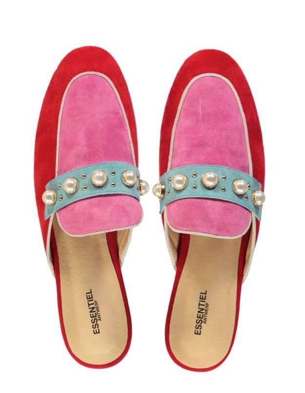 Chaussures soldées Essentiel Antwerp