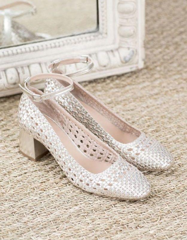 Chaussures soldées Claudie Pierlot