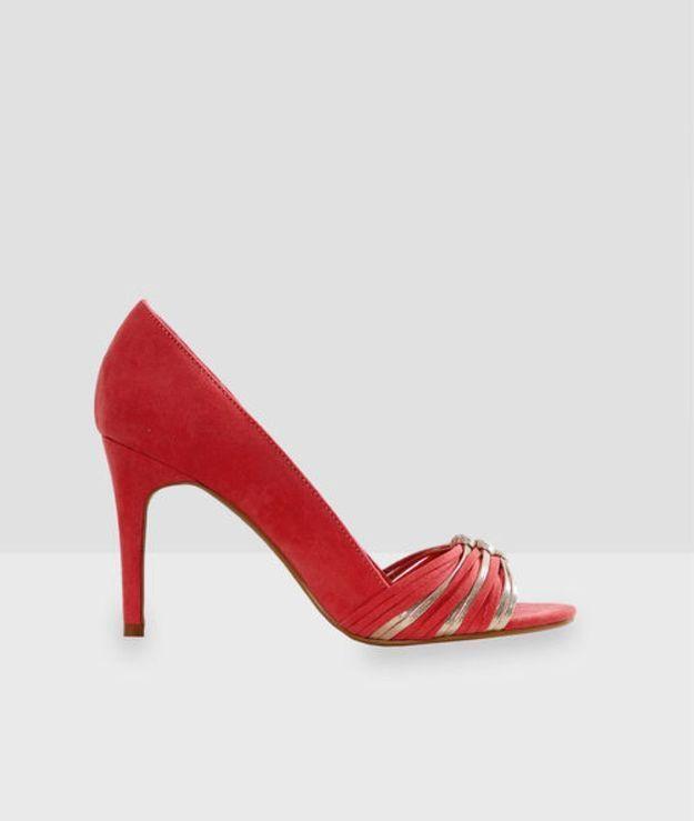 Chaussures soldées Etam