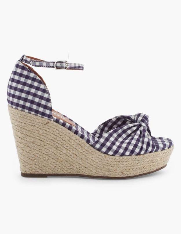 Chaussures soldées La Halle