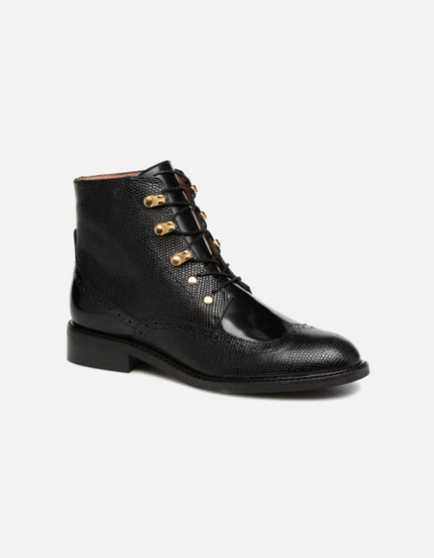 Boots Demoti, Jonak