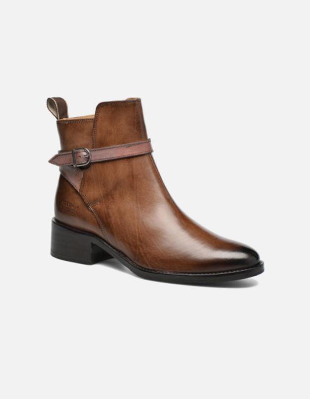 Sarenza Boots, Melvin & Hamilton