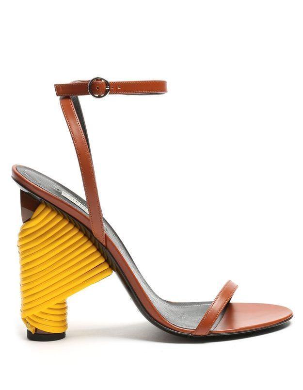 Sandales à talon originales Balenciaga