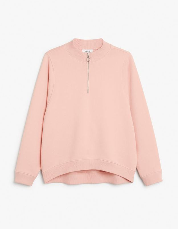 Sweat-shirt Monki