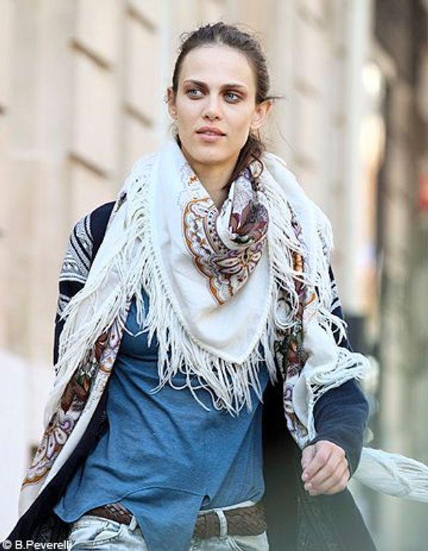 Aymeline Valade, une top pas comme les autres