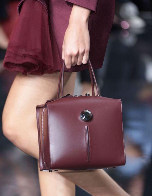 Le sac bijou de Christopher Kane
