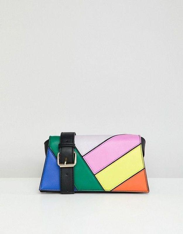Un sac rainbow