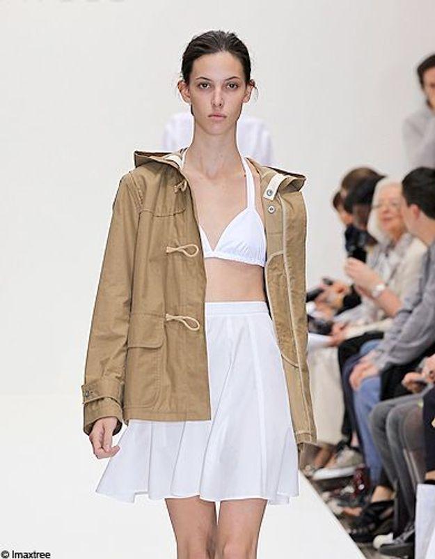Mode dossier shopping conseils vetements rajeunir Howell duffle coat