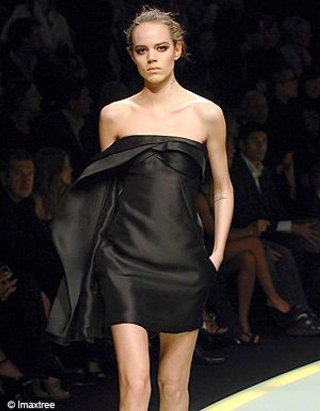Dress code robe noire