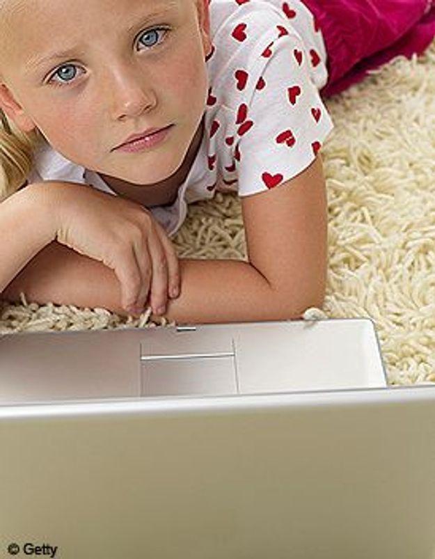 E-Shopping pour les enfants