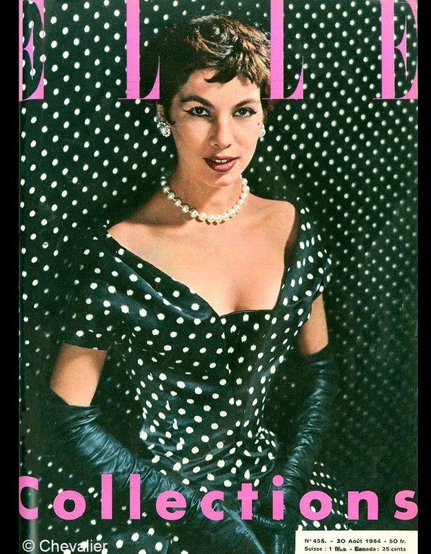 N° 455, du 30 août 1954