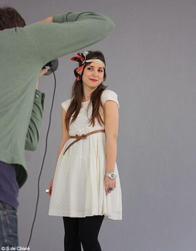 Mode diaporama casting elle aime la mode 177