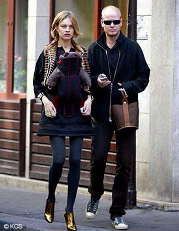 Fashion baby : les petits ont du style