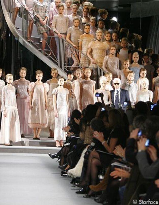 Haute couture 2011 : oui, ça fait quand même rêver !