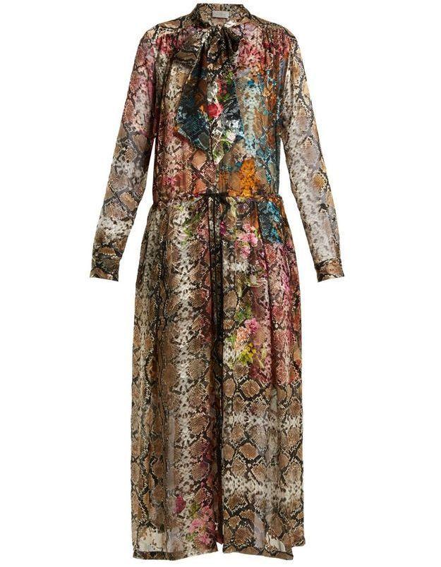 Robe Preen by Thornton Bregazzi
