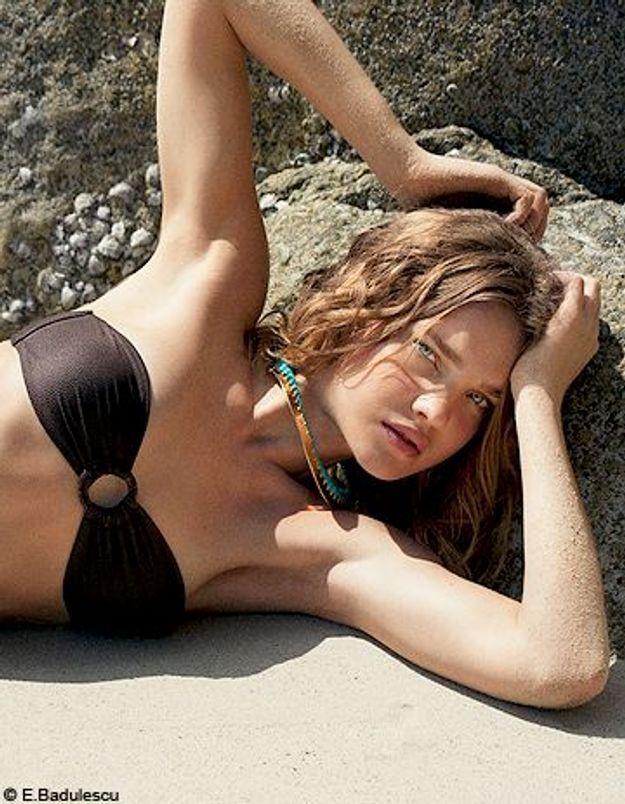 Interview mode : Natalia Vodianova se met à nu