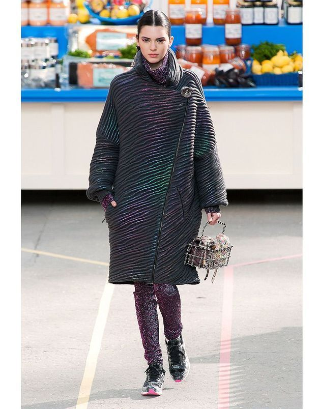 Chanel collection automne-hiver 2014-2015
