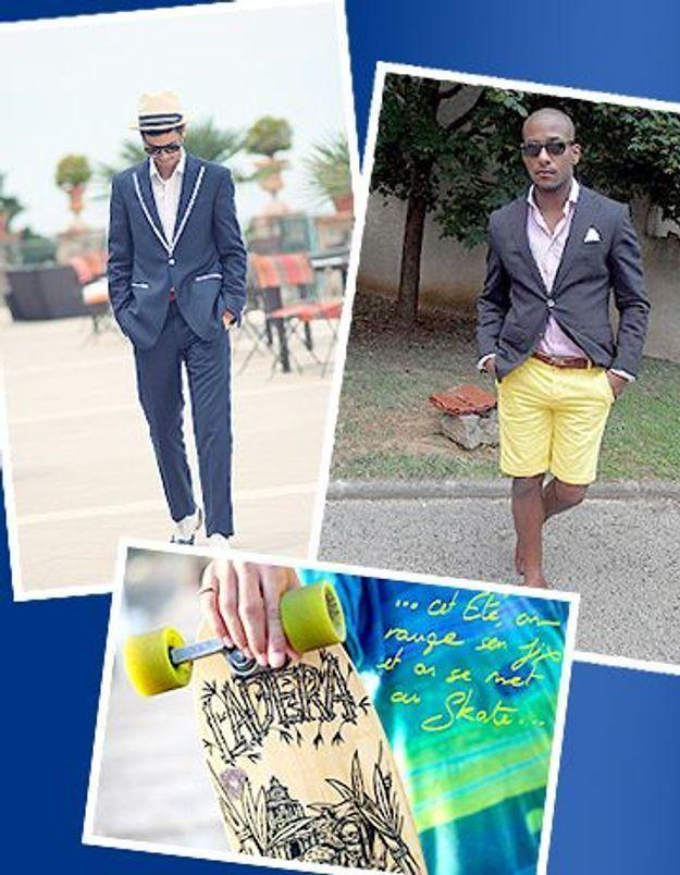 La mode féminine vue par les blogueurs hommes