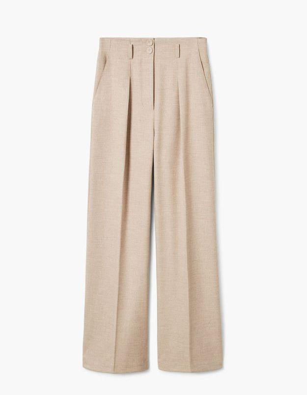Un pantalon de constume