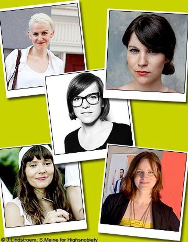 Les blogueuses en vue décryptent la mode à Berlin