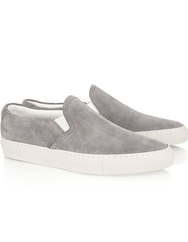 Slip-on Common Projects