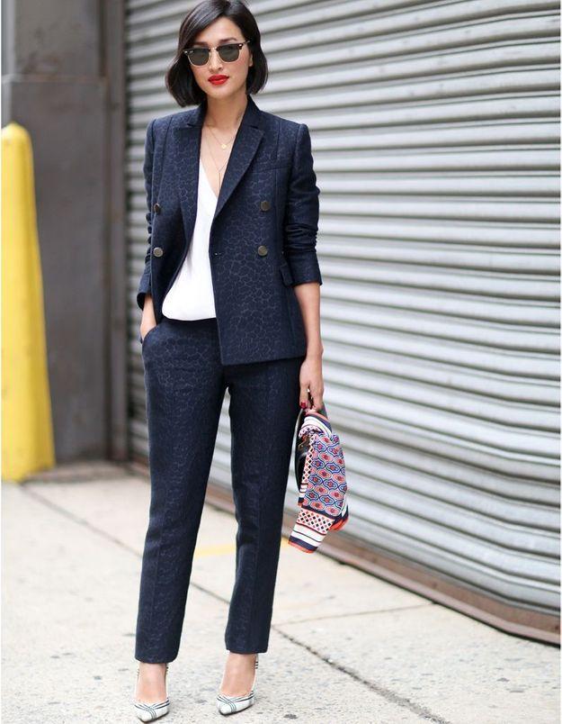 C\u0027est quoi, un look glamour ?