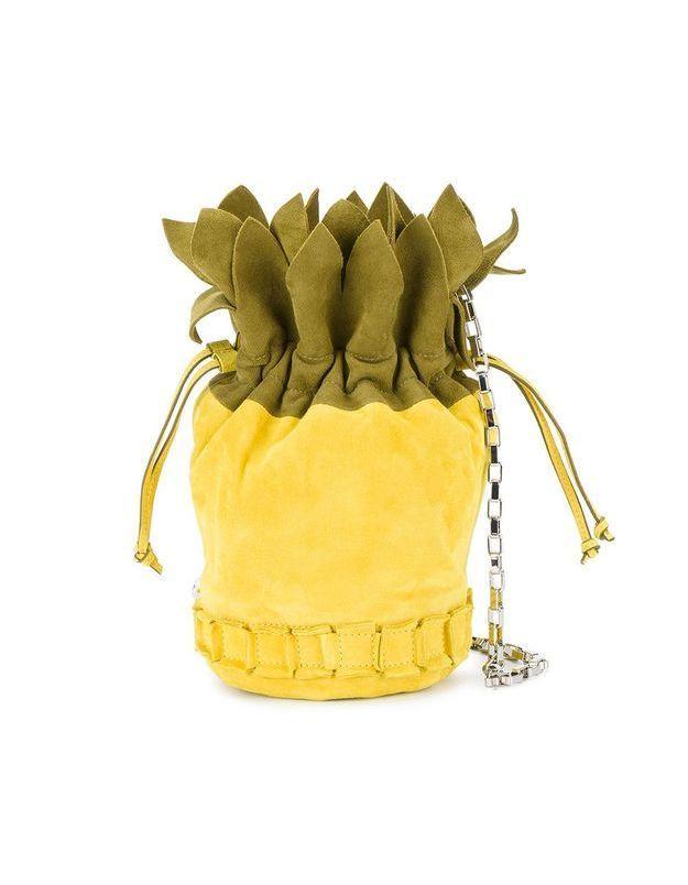 Sac ananas Tomasini