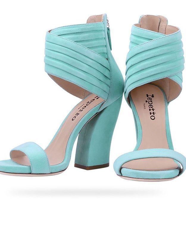 Sandales Repetto