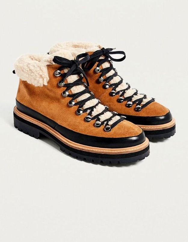 Bottines Urban Outfitters