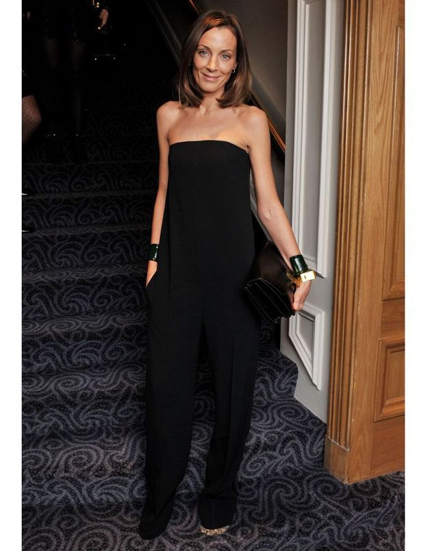 Britsh Fashion Award