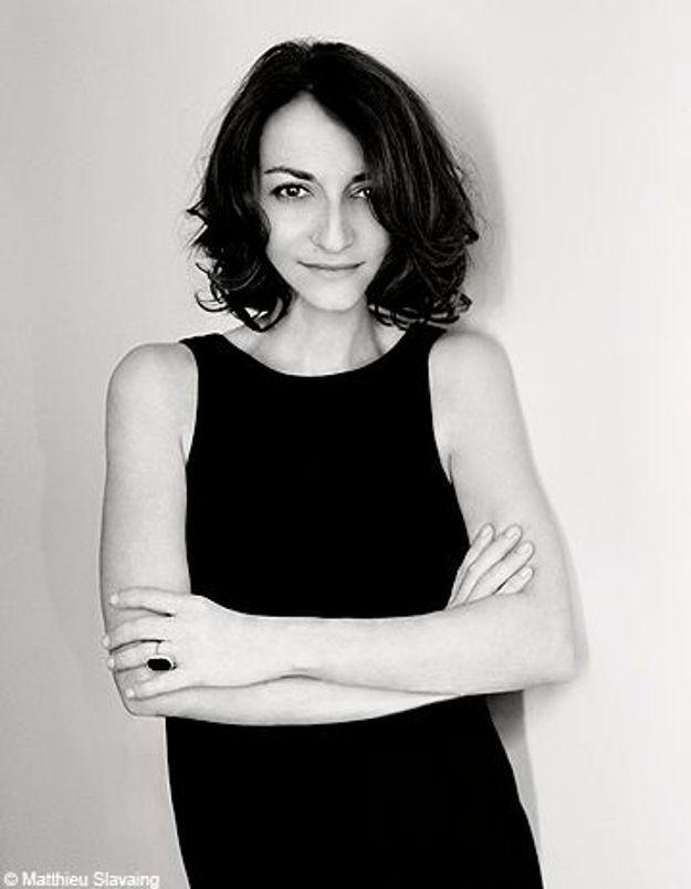 Premier roman : les confessions de Nathalie Rykiel