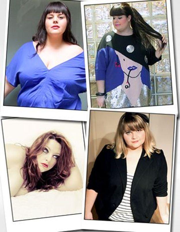 Ronde et fashion : les conseils des blogueuses