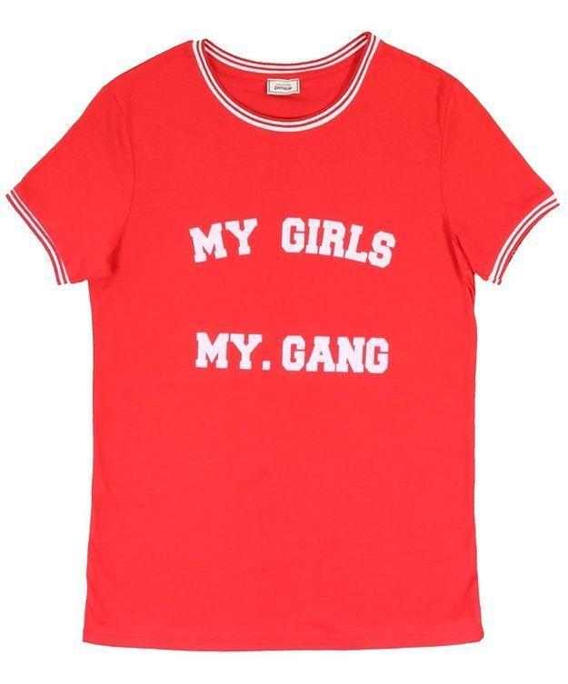 Tee-shirt Pimkie