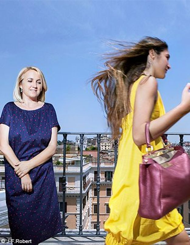 Silvia Fendi : la fée du it bag