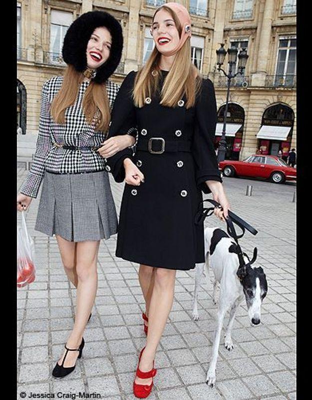 Mode tendance shopping look chaussure p201