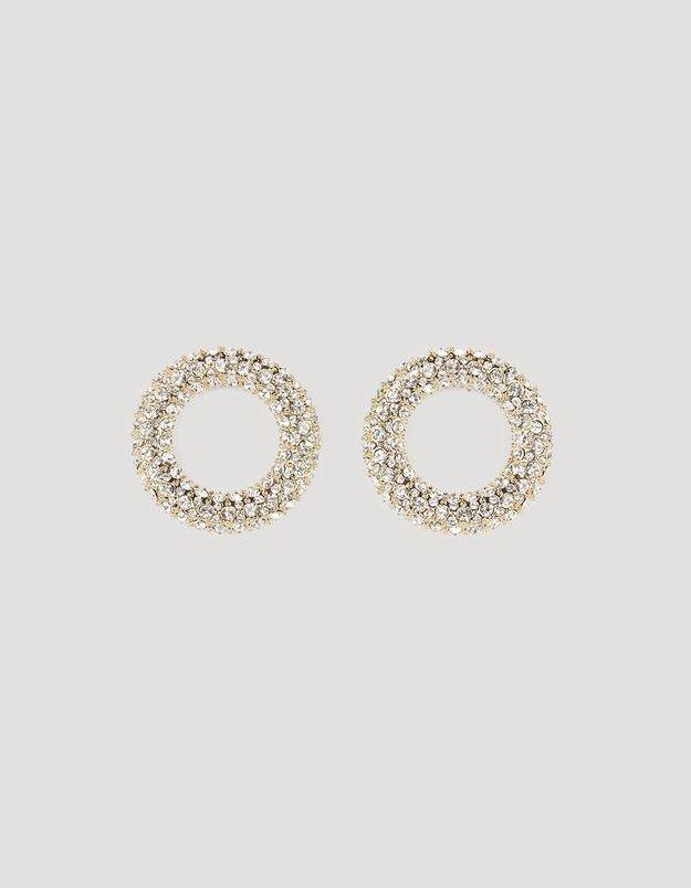 Boucles d'oreilles Tara Jarmon