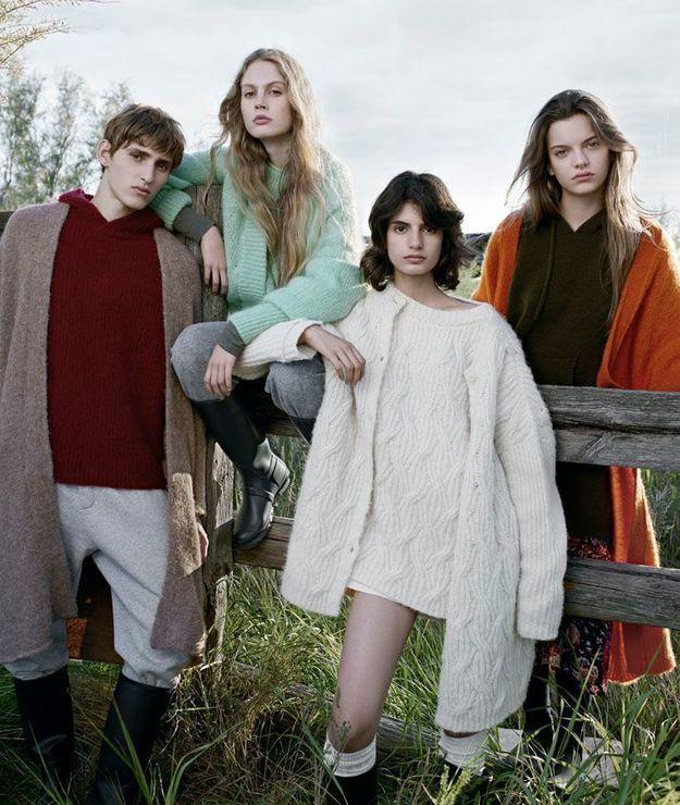 American Vintage automne-hiver 2017-2018