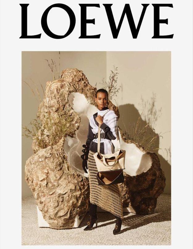 Loewe automne-hiver 2017-2018