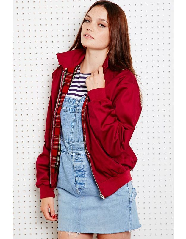 Urban Outfitters aux Galeries Lafayette