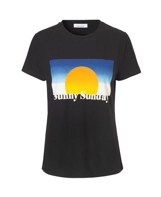 Tee-shirt Samsoe Samsoe